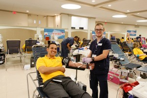 east coast mega blood drive 2016, world mission society church of god in new windsor