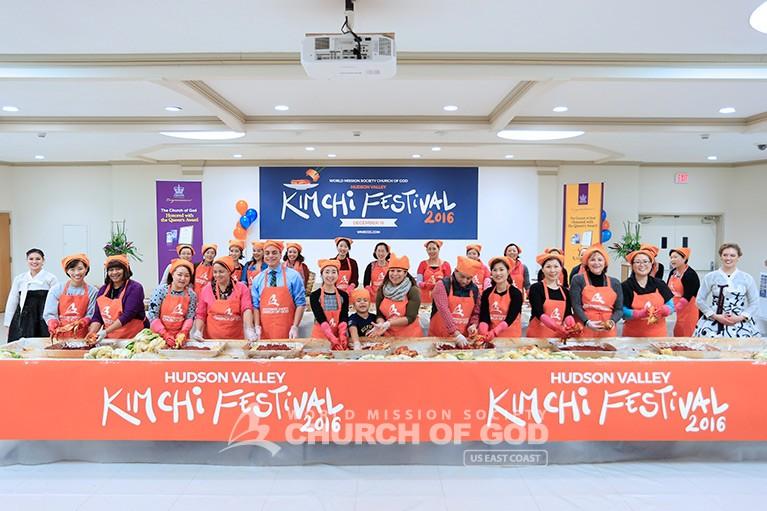 hudson valley kimchi festival, kimchi, festival, hudson valley, world mission society church of god, wmscog, korea, new windsor, new york, ny