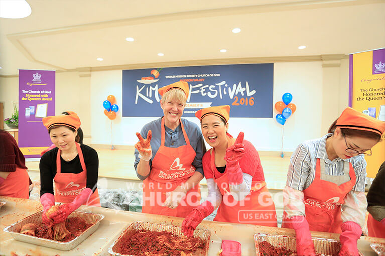 kimchi, festival, Hudson Valley, World Mission Society Church of God, wmscog, Korea, New Windsor, New York, NY