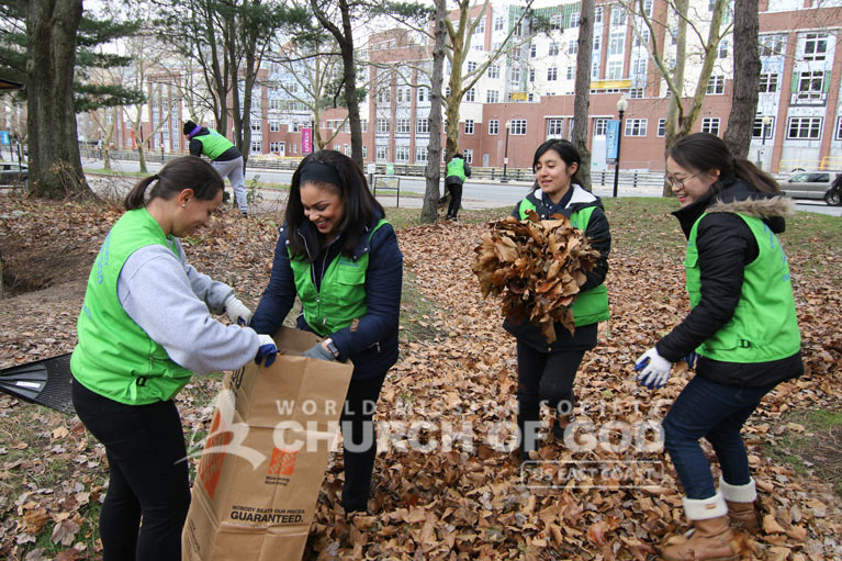 ASEZ, WMSCOG, World Mission Society Church of God, Providence, Rhode Island, RI, cleanup, reduce crime, university, Mother's Street, Roger Williams Park