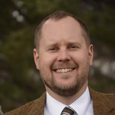 Christopher Zajchowski